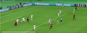 Schick dogania Ronaldo i daje nadzieje Czechom! Już tylko bramka straty!