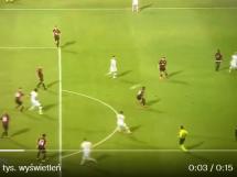 AS Roma się nie zatrzymuje. Kolejny komplet punktów i ta bramka!