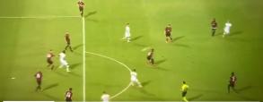 Mourinho stworzy maszynę? Cudowny gol w meczu z Salernitaną!