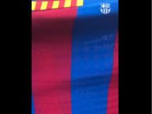Barcelona wskazała na gracza z numerem po Messim. Spora niespodzianka!