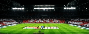 Legendy Realu Madryt 3:1 Legendy Ajax Amsterdam