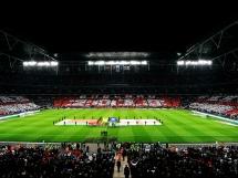 Słowenia 0:1 Turcja