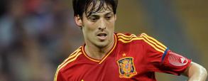 Belgia 0:2 Hiszpania