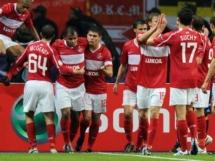 Spartak Moskwa 4:0 Arsenal Tula