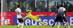 Szczęsny w formie! Polak graczem meczu z Torino!