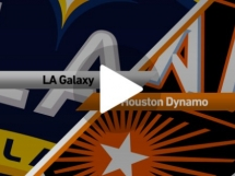 Los Angeles Galaxy 2:2 Houston Dynamo