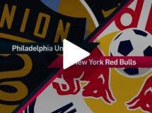 Philadelphia Union 0:2 New York Red Bulls
