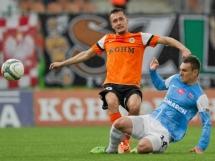 Zagłębie Lubin 3:0 Slavia Sofia