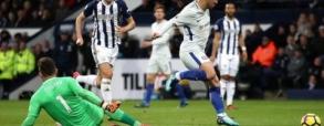 West Bromwich Albion 0:4 Chelsea Londyn
