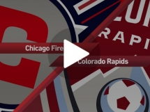 Chicago Fire 3:0 Colorado Rapids