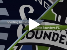 Kansas City 3:0 Seattle Sounders