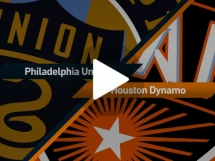 Philadelphia Union 2:0 Houston Dynamo