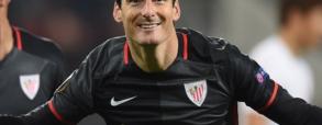 Piękny gol Aduriza w meczu z Marsylią!