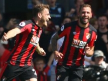 AFC Bournemouth 1:0 Swansea City
