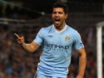 Dynamo Kijów 1:2 Manchester City
