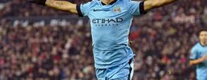 Dynamo Kijów 1:3 Manchester City