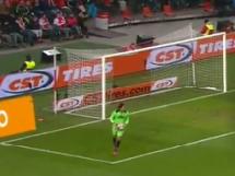 Ajax Amsterdam 0:1 AZ Alkmaar
