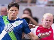 Ajax Amsterdam 1:1 VfL Wolfsburg