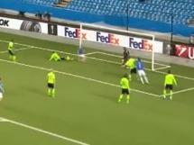 Molde FK 1:1 Ajax Amsterdam