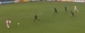 Ajax Amsterdam U19 3:1 Sevilla FC U19