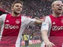 Sparta Rotterdam 1:3 Ajax Amsterdam