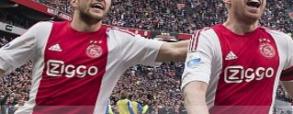 Ajax Amsterdam - FK Rostov