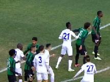 Akhisar Belediyespor 1:0 Erciyesspor