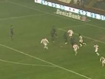 Akhisar Belediye 1:0 Sivasspor