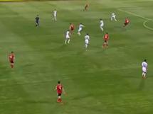 Albania 2:1 Armenia