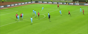 Albania 5:0 San Marino