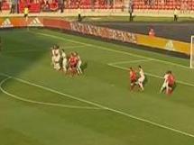 Albania 1:0 Francja