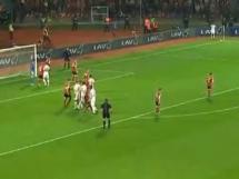 Albania - Serbia 0:2