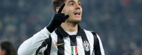 AC Milan 0:1 Juventus Turyn