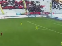 Amkar Perm 0:0 FK Rostov