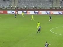 Karabach Agdam 1:0 Anderlecht