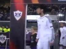 Anderlecht 2:1 Karabach Agdam