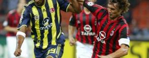 Trabzonspor 1:3 Besiktas Stambuł