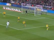 Anglia 4:0 Litwa
