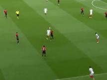 Anglia 2:1 Turcja