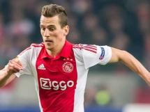 Ajax Amsterdam 6:0 Roda