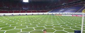 Argentyna 1:0 Paragwaj