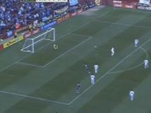 Salwador 0:2 Argentyna