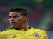 Kolumbia 0:1 Argentyna