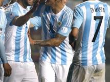 Argentyna 1:0 Honduras