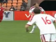 Armenia 0:0 Białoruś