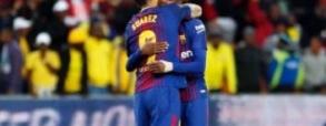 Mamelodi Sundowns - FC Barcelona