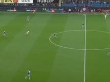 Burnley 0:1 Arsenal Londyn