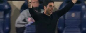 Villarreal CF 2:1 Arsenal Londyn