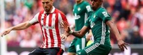 Athletic Bilbao 2:0 Betis Sewilla