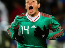 Meksyk 0:0 Boliwia